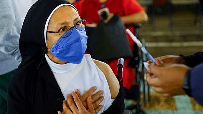 المكسيك تسجل 258 وفاة بفيروس كورونا