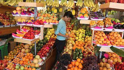 Economía peruana deja atrás dos meses seguidos de contracción y se dispara 18,21% en marzo