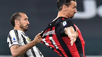 Zlatan se perderá la Eurocopa, según el seleccionador sueco Andersson