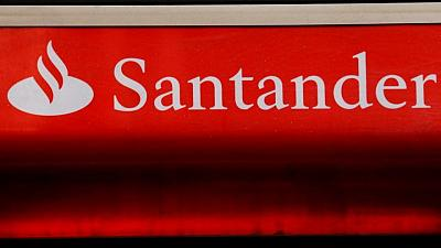 Santander says technical difficulties affecting UK customers