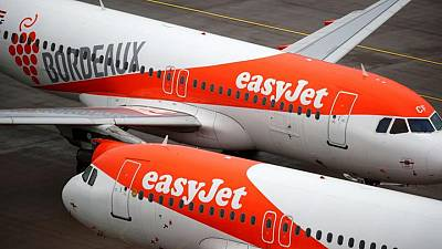 Easyjet Chairman Barton prepares to step down in 2022