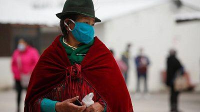 Movimiento político indígena de Ecuador gana presidencia de la Asamblea Nacional