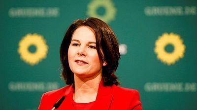 Germany's Greens plan to cut jet fuel subsidies -Bild am Sonntag