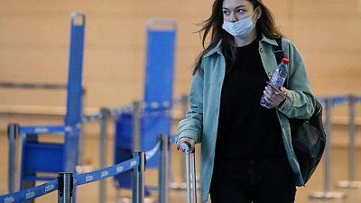 روسيا تسجل 17611 إصابة جديدة بفيروس كورونا و450 وفاة
