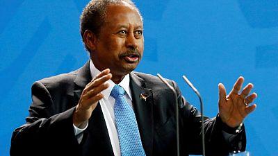السودان يتخطى عقبة أخيرة أمام تخفيف عبء ديونه في مؤتمر باريس