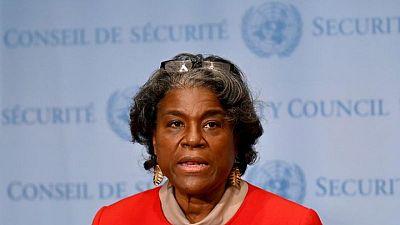 أمريكا تحث مجلس الأمن الدولي على بحث أزمة إقليم تيجراي الإثيوبي
