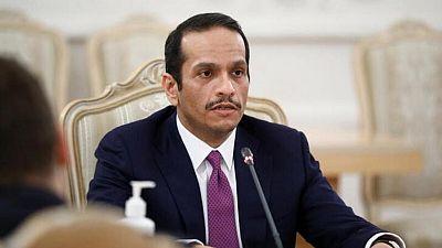 بلينكن يبحث الوضع في غزة في اتصالين مع وزيري خارجية قطر ومصر