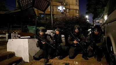 إعلان الإضراب الشامل في المدن والبلدات العربية في إسرائيل يوم الثلاثاء