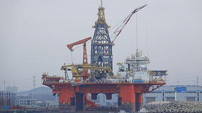 China April crude throughput surges 7.5% on year, but slows from peak