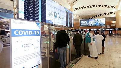 'It's a great feeling': Saudis free to travel abroad after more than a year