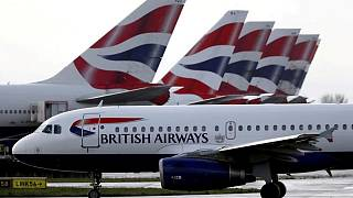 IAG says summer capacity to rise but uncertainty remains