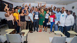 La Fondation Merck célèbre la « Journée Mondiale de l'Hypertension 2021 » en partenariat avec les Premières Dames Africaines et les Ministères de la Santé en formant les futurs experts en Médicine Cardiovasculaire, Diabète et Endocrinologie en Afrique