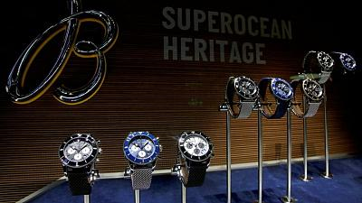 Swiss watch trader Chronext plans stock market listing, sources say