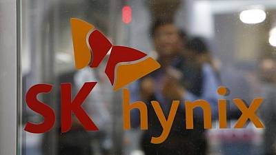SK Hynix sees strong memory chip demand continuing in H2 as profit jumps