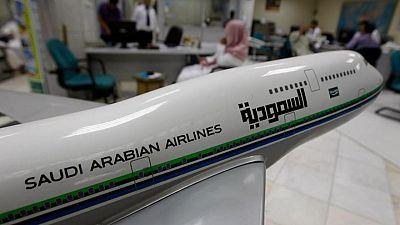 الرئيس التنفيذي: الخطوط السعودية تستهدف الربحية بحلول 2024