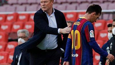 ¿Qué es lo que ha ido mal en el Barça?
