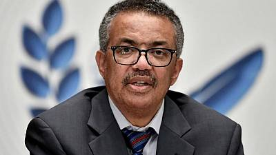 مدير منظمة الصحة يحث منتجي لقاحات كورونا على تعويض نقص إمدادات كوفاكس