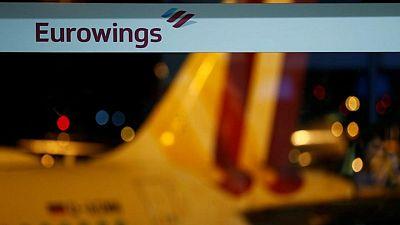 Eurowings aumenta sus reservas de vuelos gracias a los avances contra la pandemia
