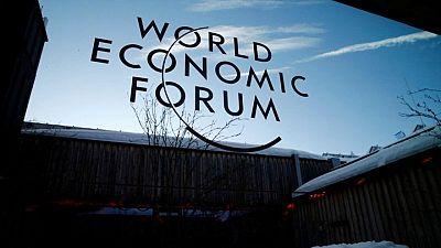 El Foro Económico Mundial cancela su reunión anual de 2021