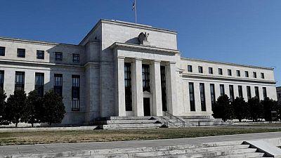 Clarida de la Fed dice que crecimiento de EEUU podría alcanzar el 7% este año