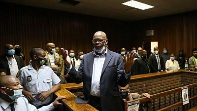 South Africa's ANC to oppose court challenge by suspended top official