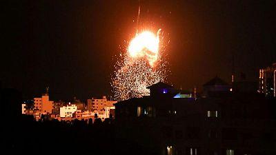 مسؤول إسرائيلي كبير: لا يوجد أي مؤشر على التهدئة مع غزة