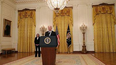 البيت الأبيض: بايدن يقول لنتنياهو إنه يدعم وقف إطلاق النار
