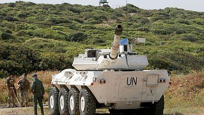قوة الأمم المتحدة اليونيفيل تقول الوضع هادئ الآن في جنوب لبنان