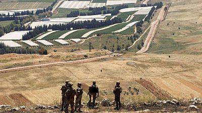 Israel dispara al Líbano tras un lanzamiento fallido hacia territorio israelí: Ejército