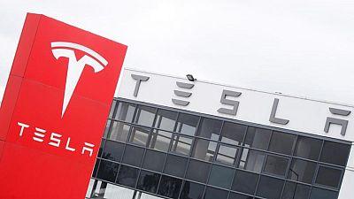 Burry of 'Big Short' fame reveals $530 million bet against Tesla