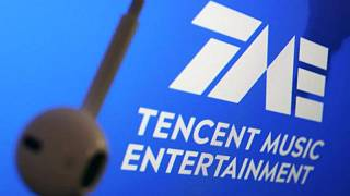 Exclusive: China to order Tencent Music to give up music label exclusivity - sources