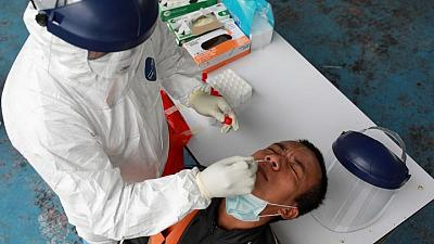 Los casos del virus en todo el mundo superan los 163,37 millones y las muertes alcanzan las 3.523.229