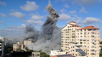 لأول مرة.. لا تقارير عن سقوط قتلى في غزة جراء الغارات الإسرائيلية خلال الليل