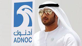 شركات يابانية تستكشف مع أدنوك فرص إنتاج الأمونيا في الإمارات