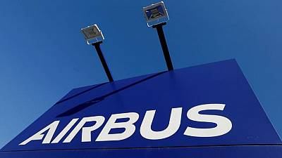 Exclusive: Airbus turns up heat on suppliers over production and quality