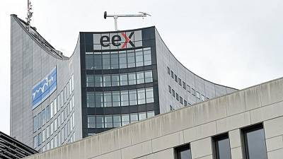 EEX market leader in Japan power futures after first year