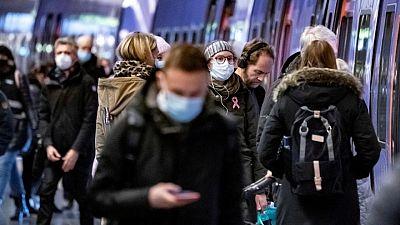 السويد تسجل 10017 إصابة جديدة بكورونا و26 وفاة منذ الجمعة