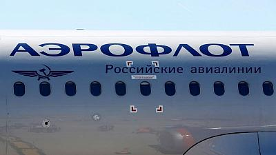 شركتا طيران روسيتان تعلقان معظم الرحلات إلى تركيا في الصيف