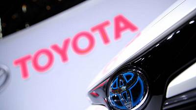 Toyota detendrá producción en dos plantas debido a escasez de chips