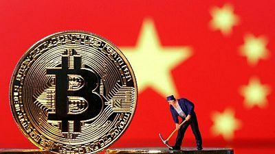 China prohíbe a instituciones financieras y empresas de pagos que presten servicios criptodivisas