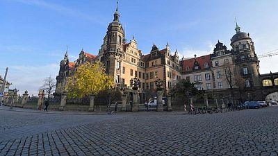 Detienen a último sospechoso del robo de joyas en el Museo de la Bóveda Verde de Alemania