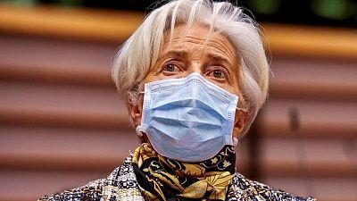 Lagarde cree que es pronto para abrir el debate sobre el fin de las ayudas del BCE