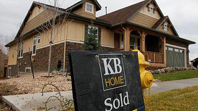 Alza de precios en la madera pesa sobre construcción de casas en EEUU