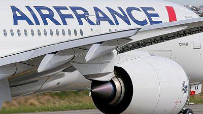 Air France vuela a Canadá con combustible en base a aceite de cocina usado