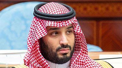ولي العهد السعودي: المملكة ستستثمر مليار دولار في 2021 لدعم تعافي أفريقيا من الجائحة
