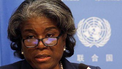 EEUU dice que una acción de la ONU sobre Oriente Medio no ayuda y Francia promueve resolución