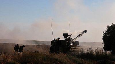 El alto el fuego sigue siendo esquivo en el conflicto entre Israel y Gaza