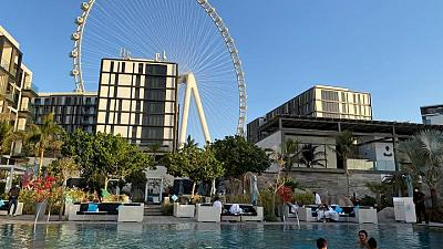 Dubai targets over 5.5 million overseas tourists this year
