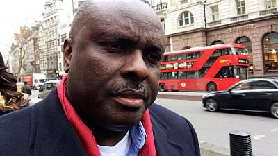 UK sends $5.97 million of jailed politician's stolen assets to Nigeria