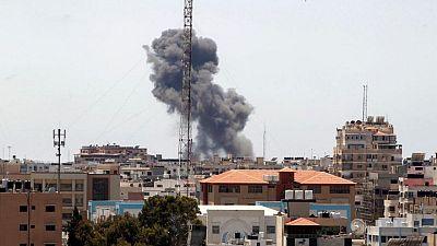 تسلسل زمني-حماس وإسرائيل.. تاريخ من المواجهة